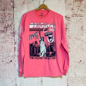 Vintage 1995 Long Sleeve T-shirt